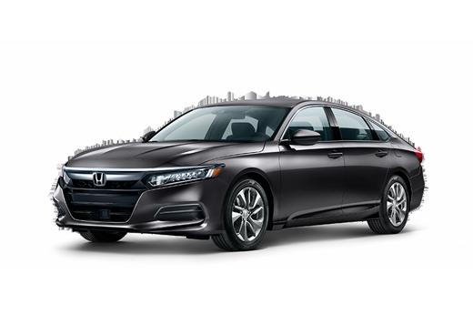 New Honda Accord in West Burlington