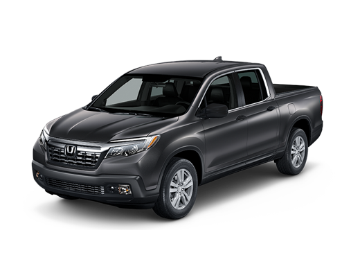New Honda Ridgeline in West Burlington